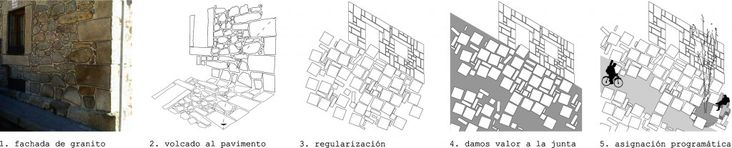 PEATONALIZACIÓN de la CALLE REAL de TORRELODONES [2o15 – Premio COAM 2o16] | moreu mestre arquitectos