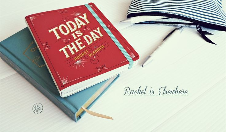 Little Lot | Today is the Day from Rachel is Elsewhere