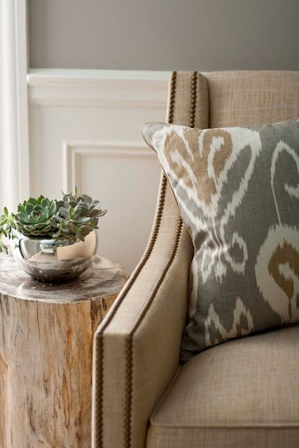 if you like this look, head on over to 37th @ Abercorn and go straight upstairs to the MODCottage booth!  We've got that fabric...those succulents....shop til you drop :)
