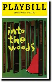 My gift to you: Into the Woods - Music