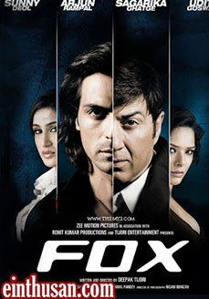 Fox Hindi Movie Online - Arjun Rampal, Sunny Deol, Sagarika Ghatge, Udita Goswami and Vipul Gupta. Directed by Deepak Tijori. Music by Monty Sharma. 2009 ENGLISH SUBTITLE