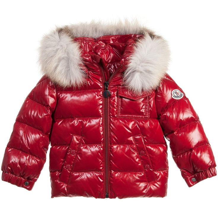 moncler baby 2016