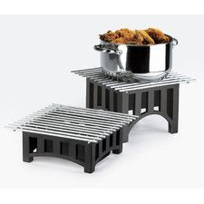 Mission Bridge Square Stand with Grill, $134.99 at Wayfair.com, 5/25/15