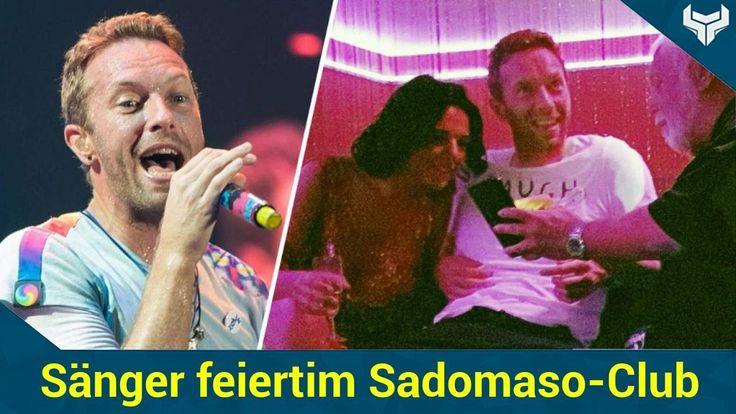 Erst die Arbeit dann das Sadomaso-VergnügenAm Donnerstagabend trat Coldplay-Frontmann Chris Martin (40) als Top-Star des Global Citizen Festivals in Hamburg auf sang bei dem viereinhalbstündigen   Source: http://ift.tt/2tRDiB8  Subscribe: http://ift.tt/2qsx2iw dem Auftritt beim Global Citizen Festival | Coldplay-Sänger feiertim Sadomaso-Club