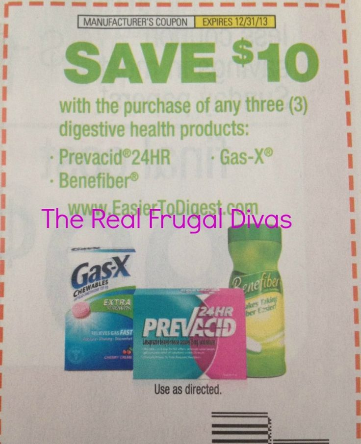 Gas x coupon overage