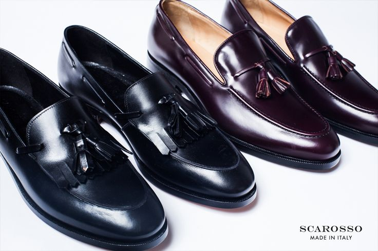 Men´s Loafers by SCAROSSO. Click on the image to reach our homepage and to purchase products -> scaros.so/1rjTg0n