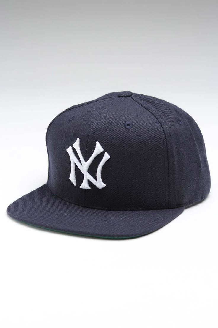 20 nyc yankees mlb american needle cooperstown 400 nyy