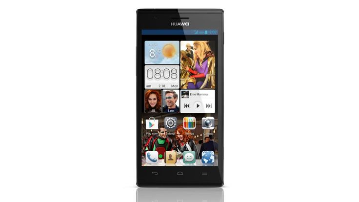 Pronto! Huawei Ascend P2 climbing onto Telstra on July 30 | Australia's first Cat 4 LTE-Advanced phone will be available through Telstra from July 30 on a $60 plan or $504 outright. Buying advice from the leading technology site