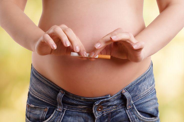 Sabemos que un 40% de las #mujeres que fuman, son incapaces de dejar de #fumar completamente durante el embarazo. Con tu fuerza de voluntad y con la Guía para dejar de fumar en el #embarazo que te proponemos, lo conseguirás! #Matterna
