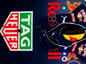 Red Bull F1 Engines To Be Branded Tag Heuer Up To 2018