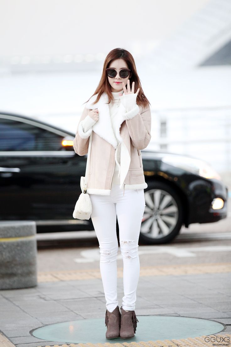 Best 25+ Snsd airport fashion ideas on Pinterest | Snsd ...