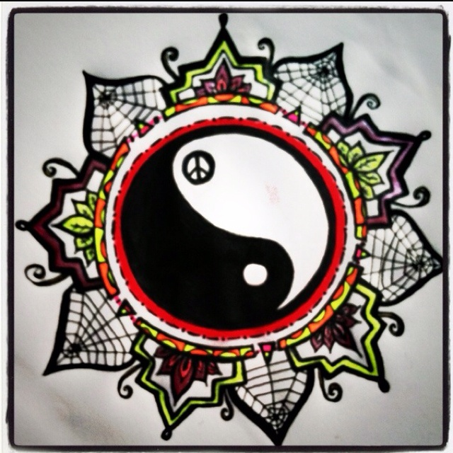1000 images about yin yang add on on pinterest swim bike run and tree of life. Black Bedroom Furniture Sets. Home Design Ideas