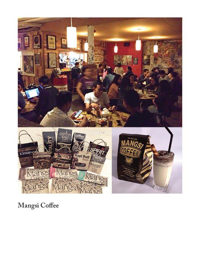 Mangsi Coffee