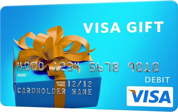 09-30 Win A $500 Visa Gift Card! From William J. King & Associates Insurance Services, Inc.