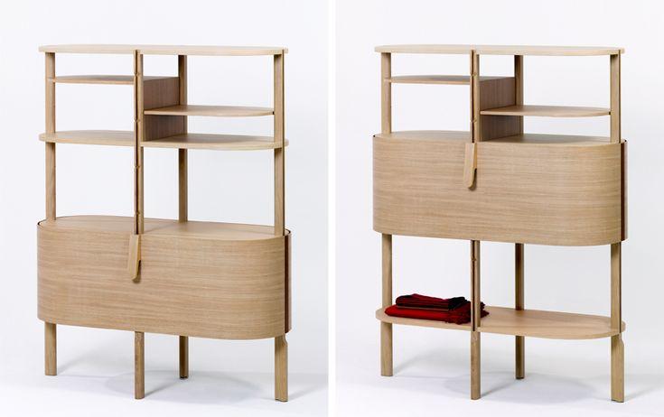 'etage' by moritz schmid