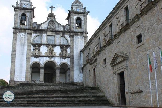 Pousada Santa Maria do Bouro | Braga Cool