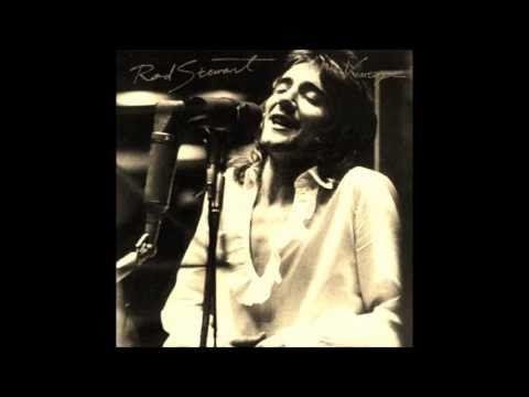 Rod Stewart - Amazing Grace - YouTube