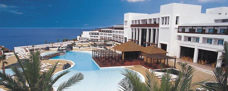 Hesperia Lanzarote hotel in Lanzarote Urb. Cortijo Viejo (Puerto Calero) | NH Hotel Group