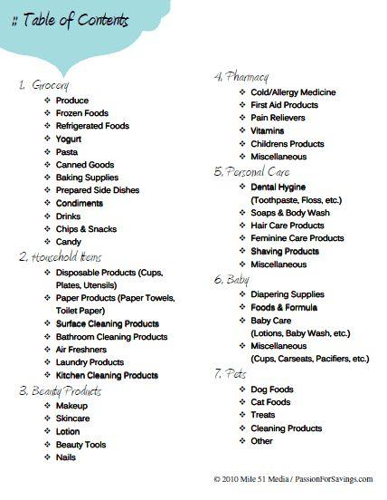 coupon binder category sheets i m redoing my coupon binder