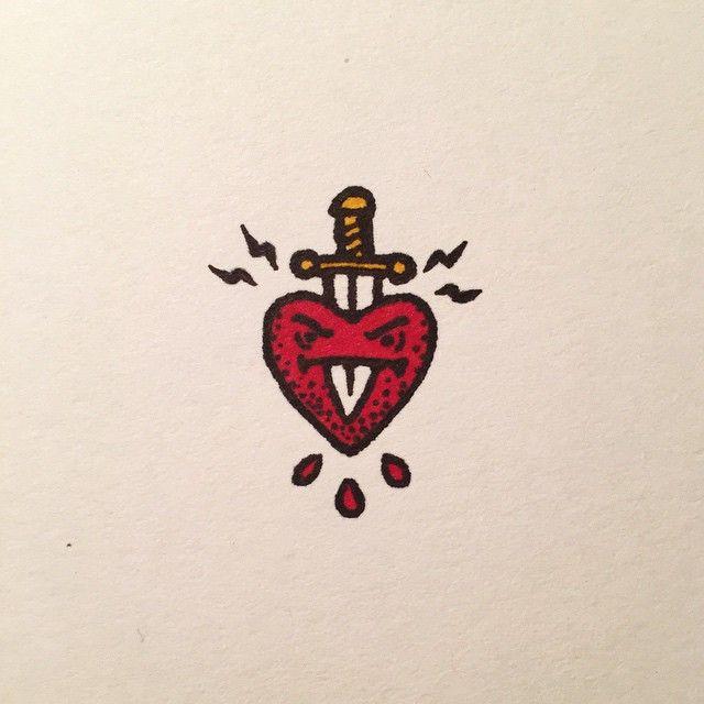 """Broken hearts."""