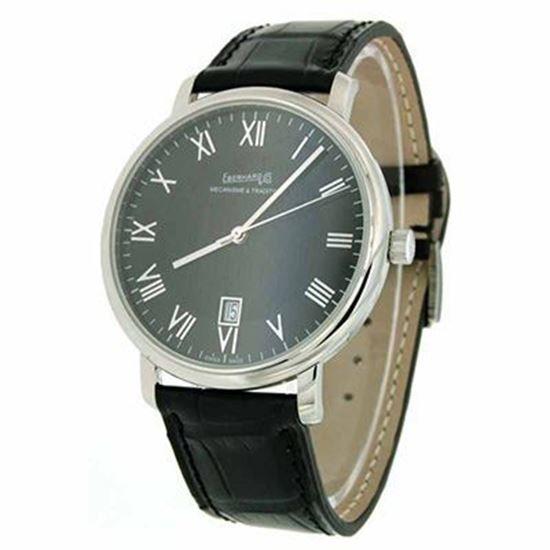 Orologio da uomo Eberhard Aliante Meccanico automatico 21121 CP black