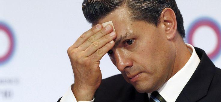 ¿PEÑA EL IGNORANTE? Hay quienes hemos venido pensando que el presidente Enrique Peña Nieto es un ignorante de la política; un político sin cultura, sin talento ni inteligencia. No han sido pocos los actos públicos, en donde el mexiquense tergiversa fechas y nombres de personajes de nuestra historia y de la cultura universal.