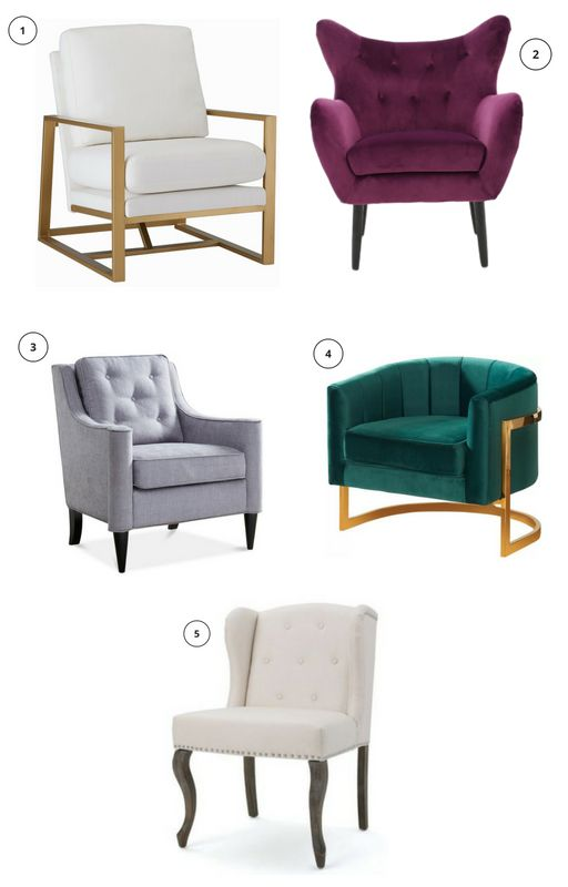 Alternative Seating Options For Styling Your Space