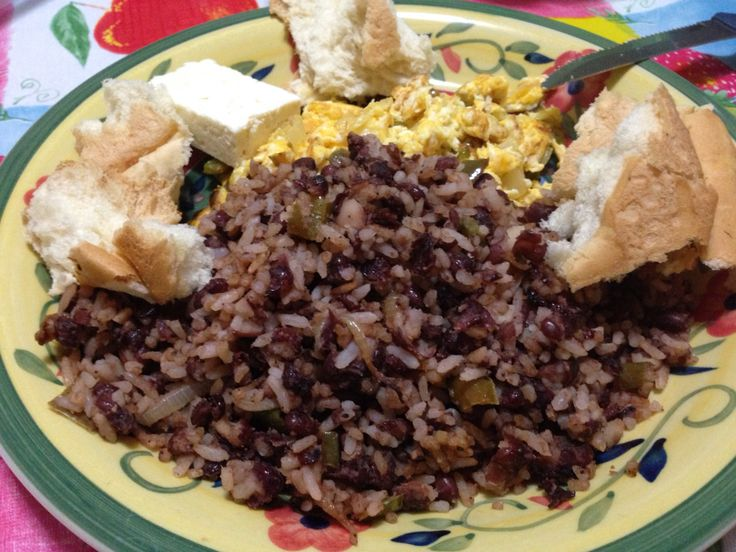13 best nicaraguan food images on pinterest nicaraguan food gallopinto a typical food to star day in nicaragua forumfinder Choice Image