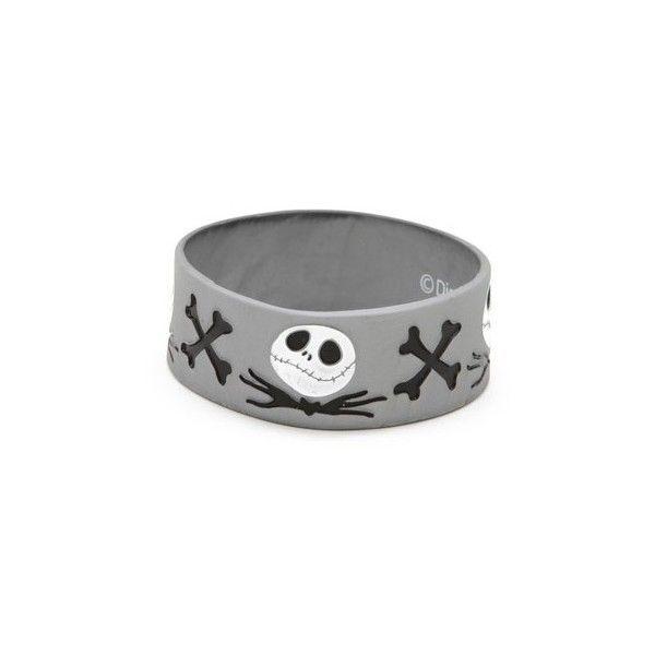 Best Bracelet 2017/ 2018 : rubber bracelet | Tumblr ❤ liked on Polyvore featuring bracelets, jewelry, acc...