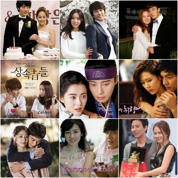 15+ High School Korean Dramas To Add on Your Watch List