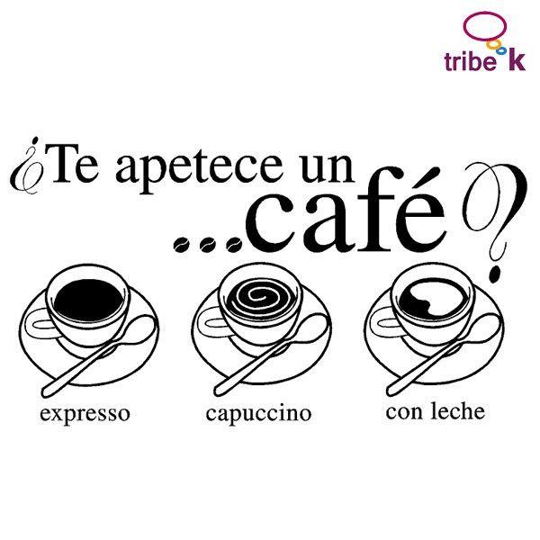 vinilo cafe