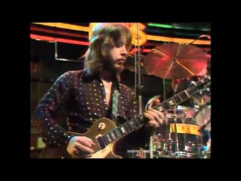 "Atlanta Rhythm Section ""So Into You"" BBC 1977!!!  Great Song"