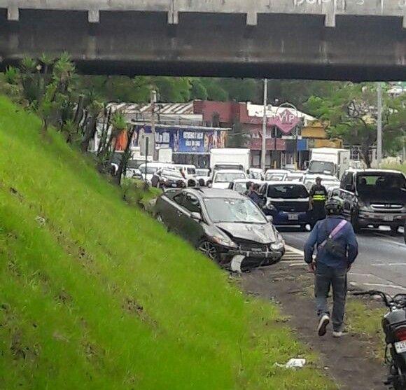 Muere en el hospital otro de los atropellados hoy en Zapote