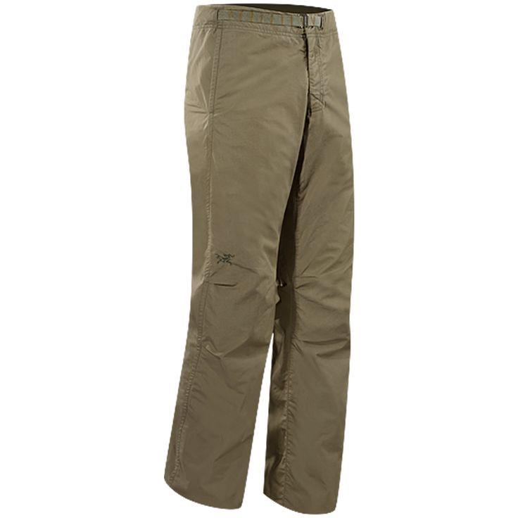 #pantalon d' #escalade pour homme Arc'Teryx Grifter