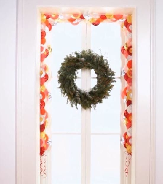 Your Garland Will Look Absolutely Amazing When You Do THIS. Holiday  Decorating ...