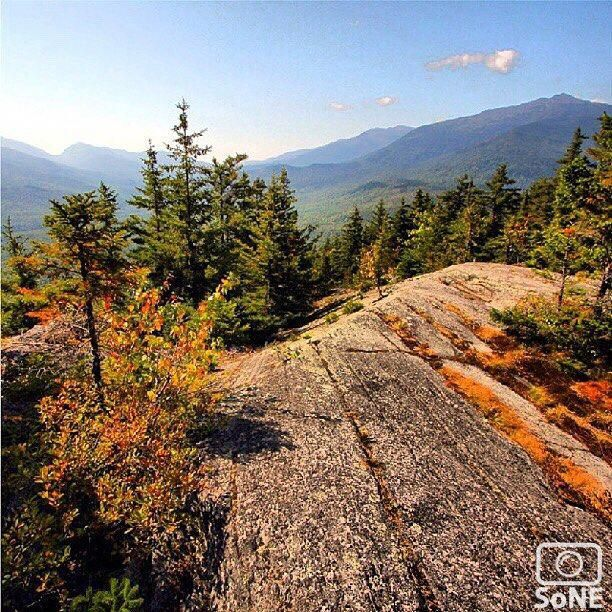 New Hampshire Pic Of The Day 10 02 15 Photographer Ngreenler Congratulations View From Pine Mountain G New England Foliage Pine Mountain New Hampshire