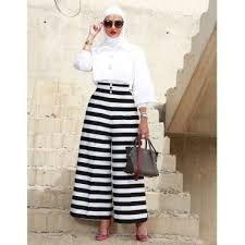 Afbeeldingsresultaat voor hijab fashionista