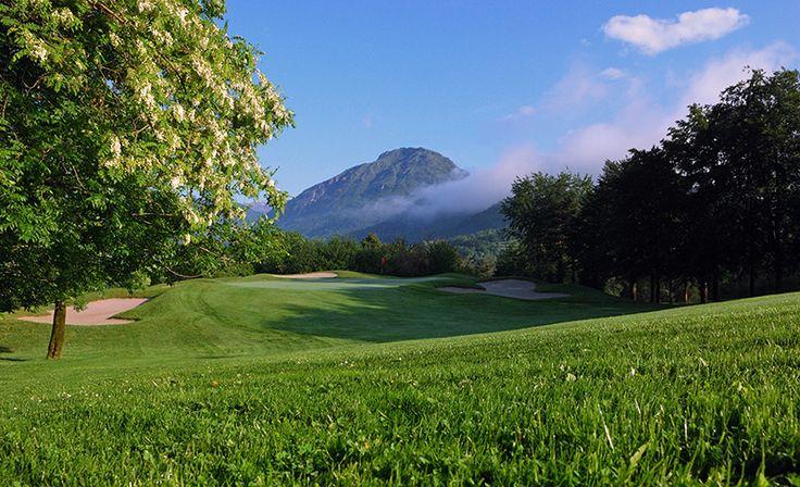 Menaggio Golf Club Ask us for Tourismando's offers