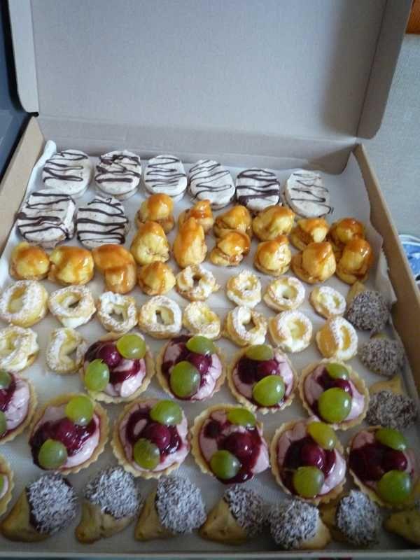Oříškové laskonky | U Madly nejen v kuchyni