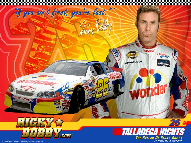 64 Best Talladega Nights Images On Pinterest Talladega Nights