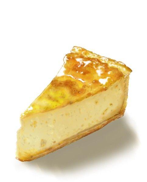 Cheesecake More