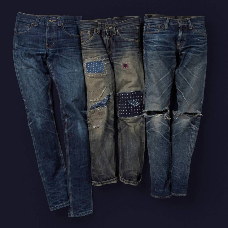 """1,511 Likes, 15 Comments - @elhaus on Instagram: """"Our jeans are well crafted. And the most important thing is, our jeans will fade gracefully.…"""""""