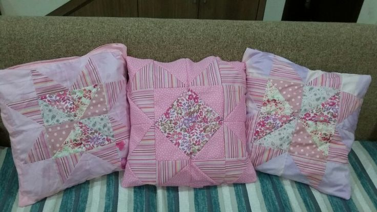 Evelyn's fabric craft