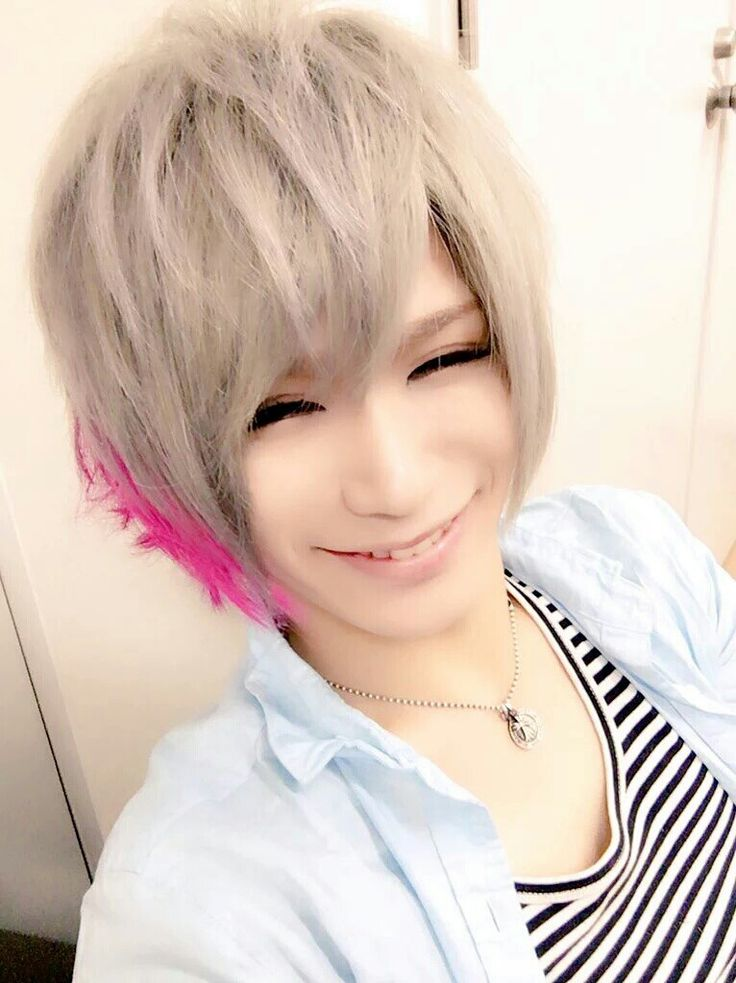 Smileberry - Motoki. He's so cute! And that smile! :3 ♡