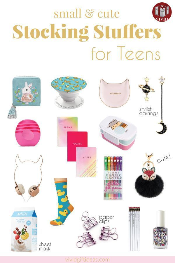 Por And Fun Stocking Stuffers For S 2018 Best Ideas