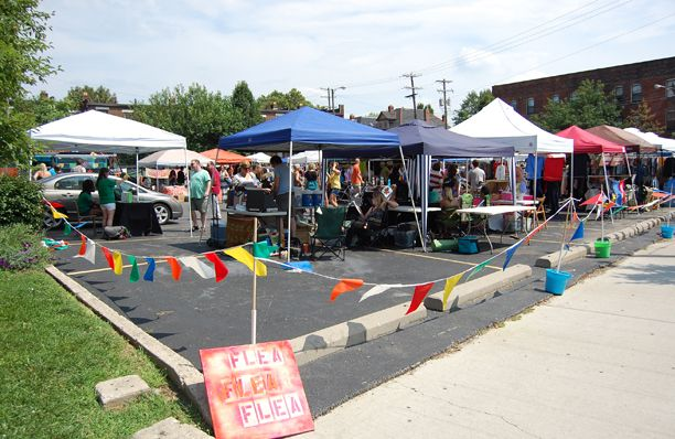 columbus flea market I | Sunday Flea Market — Columbus, OH ]