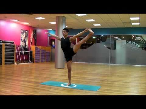 BODYBALANCE - YouTube