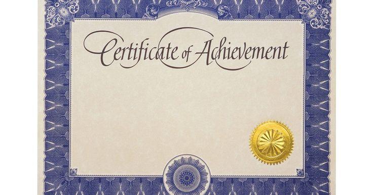 Como fazer um carta de requerimento para obter um certificado de emprego. Se você está tentando obter uma hipoteca ou esperando fazer uma adoção, as chances são de que você precisará provar o seu emprego em algum momento de sua vida. Para fazer isso, você precisará de um certificado de trabalho ou uma carta, um documento no qual mostre o empregador e que você é empregado nessa empresa, bem como quaisquer outras ...