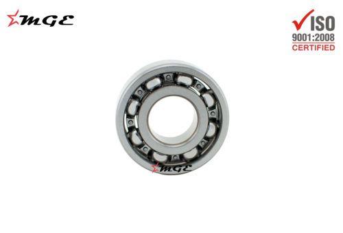 Vespa 50 Special N L R PK S XL V N Rear Drive Shaft Ball Bearing 6204 #S410 @MGE