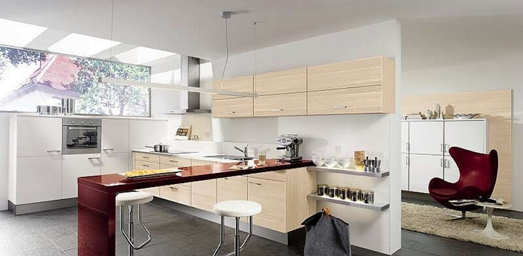 44 best our in style kitchens images on pinterest in - Singular kitchen madrid ...